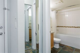 """Photo 13: 112 333 E 1ST Street in North Vancouver: Lower Lonsdale Condo for sale in """"VISTA WEST"""" : MLS®# R2216499"""