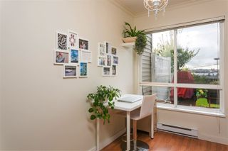 """Photo 16: 112 333 E 1ST Street in North Vancouver: Lower Lonsdale Condo for sale in """"VISTA WEST"""" : MLS®# R2216499"""