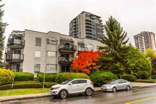"""Photo 1: 201 1550 CHESTERFIELD Avenue in North Vancouver: Central Lonsdale Condo for sale in """"The Chesters"""" : MLS®# R2216824"""