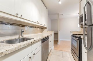 """Photo 6: 201 1550 CHESTERFIELD Avenue in North Vancouver: Central Lonsdale Condo for sale in """"The Chesters"""" : MLS®# R2216824"""