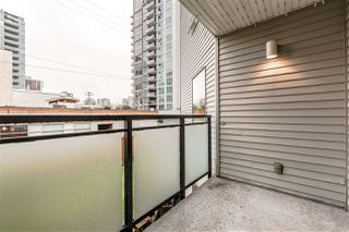 """Photo 17: 201 1550 CHESTERFIELD Avenue in North Vancouver: Central Lonsdale Condo for sale in """"The Chesters"""" : MLS®# R2216824"""