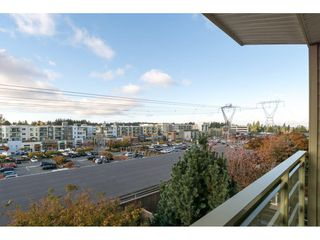 "Photo 19: 460 15850 26 Avenue in Surrey: Grandview Surrey Condo for sale in ""Morgan Crossing, The Arc"" (South Surrey White Rock)  : MLS®# R2218444"