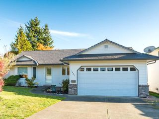 Photo 1: 1887 Valley View Dr in COURTENAY: CV Courtenay East House for sale (Comox Valley)  : MLS®# 773590