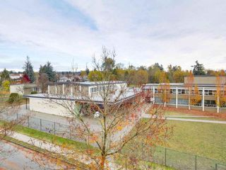 """Photo 14: 405 7088 MONT ROYAL Square in Vancouver: Champlain Heights Condo for sale in """"BRITTANY"""" (Vancouver East)  : MLS®# R2220776"""