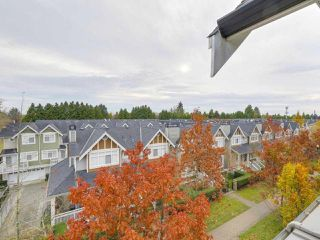 """Photo 13: 405 7088 MONT ROYAL Square in Vancouver: Champlain Heights Condo for sale in """"BRITTANY"""" (Vancouver East)  : MLS®# R2220776"""