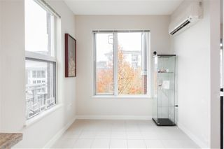 """Photo 7: 218 9388 MCKIM Way in Richmond: West Cambie Condo for sale in """"MAYFAIR PLACE"""" : MLS®# R2223574"""