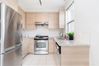 """Photo 8: 218 9388 MCKIM Way in Richmond: West Cambie Condo for sale in """"MAYFAIR PLACE"""" : MLS®# R2223574"""