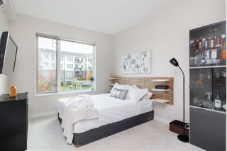 """Photo 9: 218 9388 MCKIM Way in Richmond: West Cambie Condo for sale in """"MAYFAIR PLACE"""" : MLS®# R2223574"""