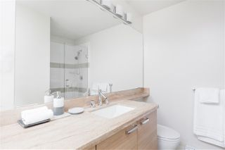 """Photo 11: 218 9388 MCKIM Way in Richmond: West Cambie Condo for sale in """"MAYFAIR PLACE"""" : MLS®# R2223574"""