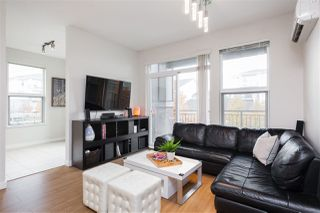 """Photo 4: 218 9388 MCKIM Way in Richmond: West Cambie Condo for sale in """"MAYFAIR PLACE"""" : MLS®# R2223574"""