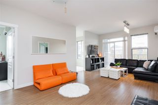 """Photo 2: 218 9388 MCKIM Way in Richmond: West Cambie Condo for sale in """"MAYFAIR PLACE"""" : MLS®# R2223574"""