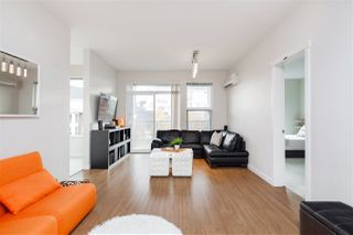 """Photo 3: 218 9388 MCKIM Way in Richmond: West Cambie Condo for sale in """"MAYFAIR PLACE"""" : MLS®# R2223574"""