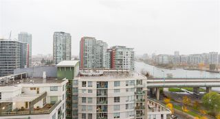 "Photo 13: 1602 1033 MARINASIDE Crescent in Vancouver: Yaletown Condo for sale in ""QUAYWEST"" (Vancouver West)  : MLS®# R2223980"