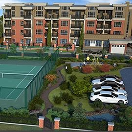 Photo 10: 316 10688 140 Street in Surrey: Whalley Condo for sale (North Surrey)  : MLS®# R2225783