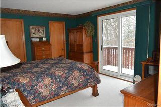 Photo 15: 70 BURR OAK Bay: East St Paul Residential for sale (3P)  : MLS®# 1730452