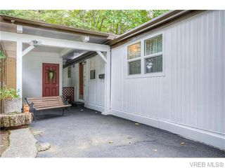 Photo 5: 44 2500 Florence Lake Road in VICTORIA: La Florence Lake Residential for sale (Langford)  : MLS®# 371520