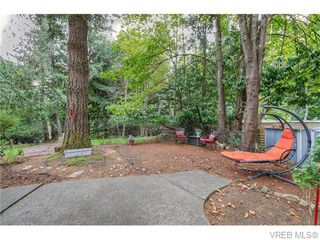 Photo 7: 44 2500 Florence Lake Road in VICTORIA: La Florence Lake Residential for sale (Langford)  : MLS®# 371520