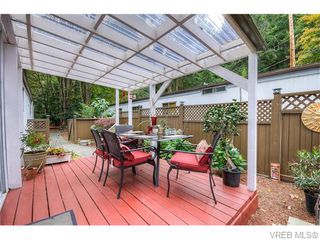 Photo 16: 44 2500 Florence Lake Road in VICTORIA: La Florence Lake Residential for sale (Langford)  : MLS®# 371520