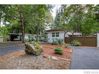 Photo 13: 44 2500 Florence Lake Road in VICTORIA: La Florence Lake Residential for sale (Langford)  : MLS®# 371520