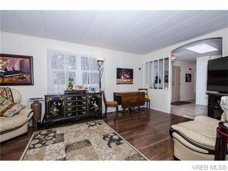 Photo 10: 44 2500 Florence Lake Road in VICTORIA: La Florence Lake Residential for sale (Langford)  : MLS®# 371520