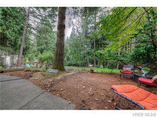 Photo 3: 44 2500 Florence Lake Road in VICTORIA: La Florence Lake Residential for sale (Langford)  : MLS®# 371520