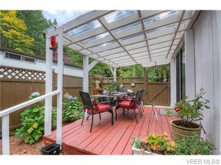 Photo 6: 44 2500 Florence Lake Road in VICTORIA: La Florence Lake Residential for sale (Langford)  : MLS®# 371520