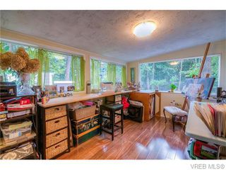 Photo 17: 44 2500 Florence Lake Road in VICTORIA: La Florence Lake Residential for sale (Langford)  : MLS®# 371520