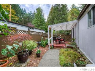 Photo 20: 44 2500 Florence Lake Road in VICTORIA: La Florence Lake Residential for sale (Langford)  : MLS®# 371520