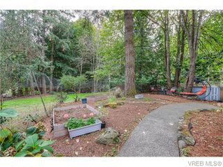 Photo 9: 44 2500 Florence Lake Road in VICTORIA: La Florence Lake Residential for sale (Langford)  : MLS®# 371520