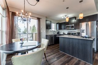"Photo 10: 406 2565 CAMPBELL Avenue in Abbotsford: Central Abbotsford Condo for sale in ""Abacus Uptown"" : MLS®# R2244837"