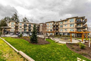 "Photo 1: 406 2565 CAMPBELL Avenue in Abbotsford: Central Abbotsford Condo for sale in ""Abacus Uptown"" : MLS®# R2244837"