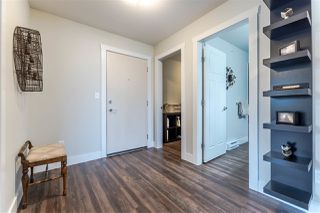"Photo 4: 406 2565 CAMPBELL Avenue in Abbotsford: Central Abbotsford Condo for sale in ""Abacus Uptown"" : MLS®# R2244837"