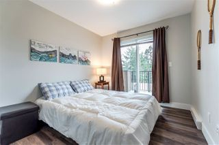 "Photo 17: 406 2565 CAMPBELL Avenue in Abbotsford: Central Abbotsford Condo for sale in ""Abacus Uptown"" : MLS®# R2244837"