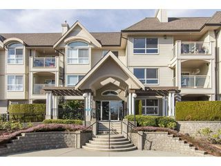 "Photo 1: 210 20381 96 Avenue in Langley: Walnut Grove Condo for sale in ""Chelsea Green"" : MLS®# R2244248"