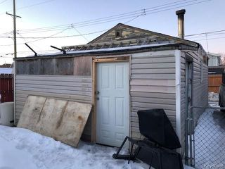 Photo 2: 471 Martin Avenue West in Winnipeg: Elmwood Residential for sale (3A)  : MLS®# 1805733