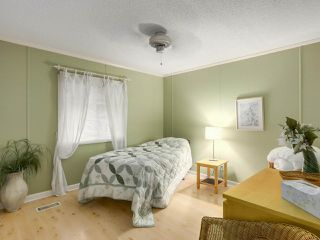 Photo 16: 6 145 KING EDWARD Street in Coquitlam: Coquitlam East Manufactured Home for sale : MLS®# R2248856
