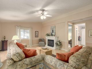 Photo 7: 6 145 KING EDWARD Street in Coquitlam: Coquitlam East Manufactured Home for sale : MLS®# R2248856