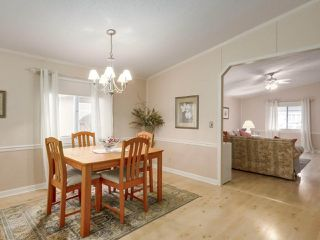 Photo 4: 6 145 KING EDWARD Street in Coquitlam: Coquitlam East Manufactured Home for sale : MLS®# R2248856