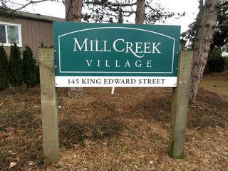 Photo 18: 6 145 KING EDWARD Street in Coquitlam: Coquitlam East Manufactured Home for sale : MLS®# R2248856