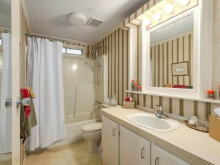 Photo 12: 6 145 KING EDWARD Street in Coquitlam: Coquitlam East Manufactured Home for sale : MLS®# R2248856