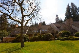 "Photo 18: 9 4957 MARINE Drive in West Vancouver: Olde Caulfeild Townhouse for sale in ""CAULFEILD COVE"" : MLS®# R2249440"