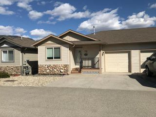 Photo 1: 35 5200 DALLAS DRIVE in : Dallas House for sale (Kamloops)  : MLS®# 145045