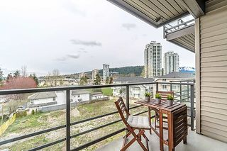 Photo 11: 312 617 Smith Avenue in : Coquitlam West Condo for sale (Coquitlam)  : MLS®# R2255809