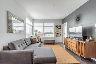 Photo 8: 312 617 Smith Avenue in : Coquitlam West Condo for sale (Coquitlam)  : MLS®# R2255809