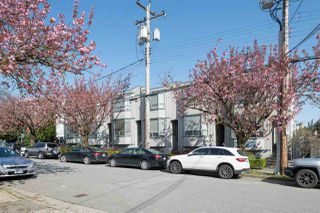 """Photo 19: 19 939 W 7TH Avenue in Vancouver: Fairview VW Townhouse for sale in """"MERIDIAN COURT"""" (Vancouver West)  : MLS®# R2259836"""