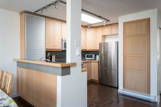 """Photo 6: 19 939 W 7TH Avenue in Vancouver: Fairview VW Townhouse for sale in """"MERIDIAN COURT"""" (Vancouver West)  : MLS®# R2259836"""