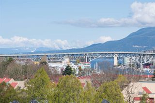 """Photo 17: 19 939 W 7TH Avenue in Vancouver: Fairview VW Townhouse for sale in """"MERIDIAN COURT"""" (Vancouver West)  : MLS®# R2259836"""