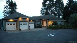 Photo 1: 7079 Richview Rd in SOOKE: Sk Whiffin Spit House for sale (Sooke)  : MLS®# 785569