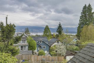 Photo 13: 3887 W 14TH Avenue in Vancouver: Point Grey House for sale (Vancouver West)  : MLS®# R2265974