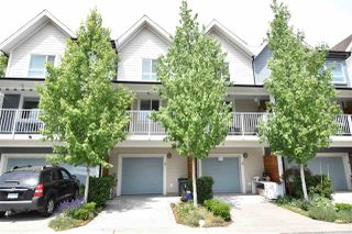 """Photo 26: 2 23230 BILLY BROWN Road in Langley: Fort Langley Townhouse for sale in """"Flatiron"""" : MLS®# R2275733"""